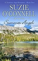 Summer Angel (Northstar Angels, #2)