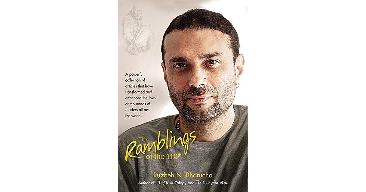 The Fakir By Ruzbeh N Bharucha Ebook Download