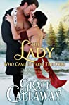 The Lady Who Came in from the Cold (Heart of Enquiry, #3)