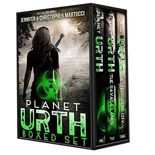 Planet Urth Boxed Set