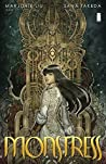 Monstress #1 by Marjorie M. Liu