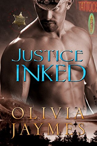 Justice Inked by Olivia Jaymes