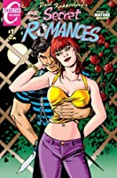 Paul Kupperberg's Secret Romances #1: All New Intended for Mature Readers (Volume 1)