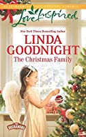 The Christmas Family (The Buchanons Book 2)