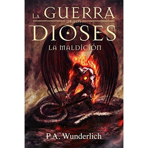 La Maldicin By Pablo Andrs Wunderlich Padilla