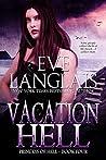 Vacation Hell (Princess of Hell,  #4)