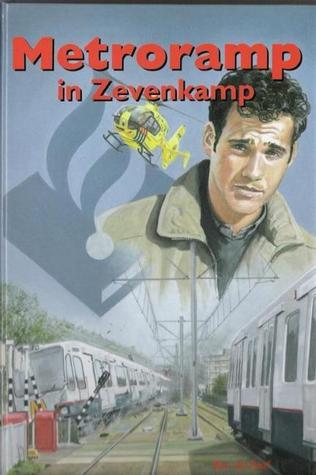 Metroramp in Zevenkamp by Ben de Raaf