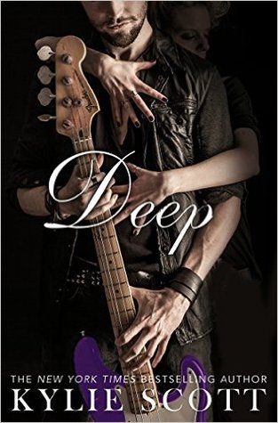 Deep (Stage Dive, #4)