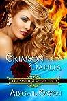 Crimson Dahlia (Svatura, #3)