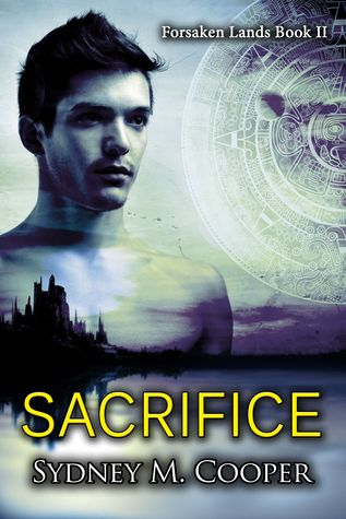 Sacrifice (Forsaken Lands #2)