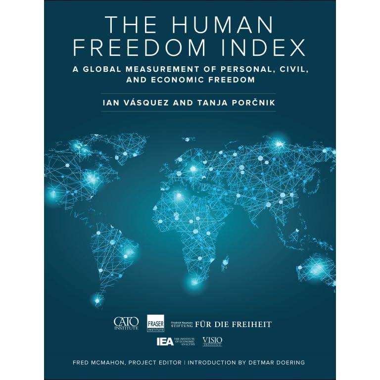 Human freedom index