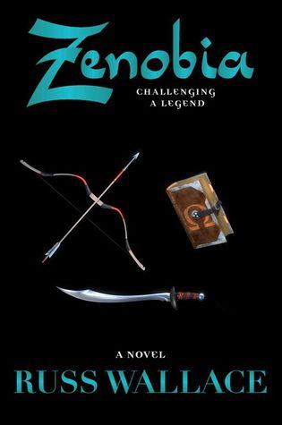 Zenobia - Challenging a Legend (Zenobia Book Series, #2)