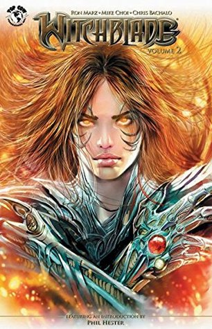 Witchblade Vol. 2 by Ron Marz