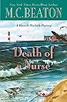 Death of a Nurse (Hamish Macbeth, #31)