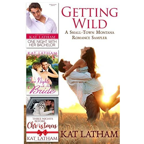 getting wild by kat latham