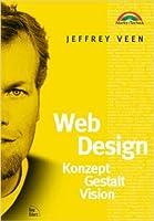Webdesign: Konzept, Gestalt, Vision