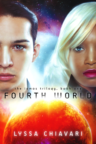 Fourth World (Iamos Trilogy, #1) by Lyssa Chiavari