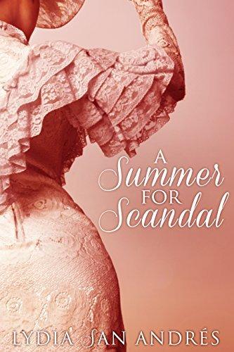 A Summer for Scandal
