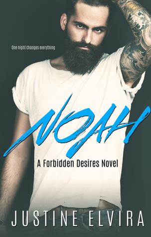 Noah (Forbidden Desires, #1)
