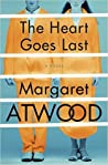 Book cover for The Heart Goes Last