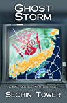 Ghost Storm (Mad Science Institute Book 3)