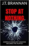 Stop at Nothing (Mark Cole, #1)