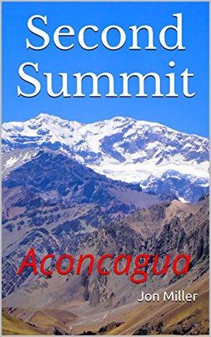 Second Summit: Aconcagua