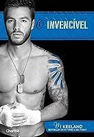 O Invencível (MMA Fighter Livro 2)