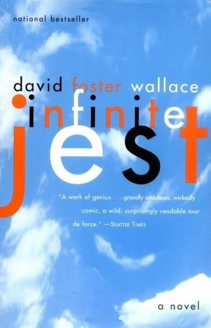 wallace david foster infinite jest
