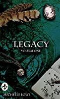 Legacy (The Legacy Series, #1)