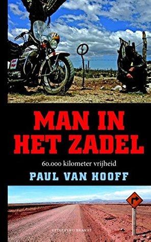Man in het zadel by Paul van Hooff