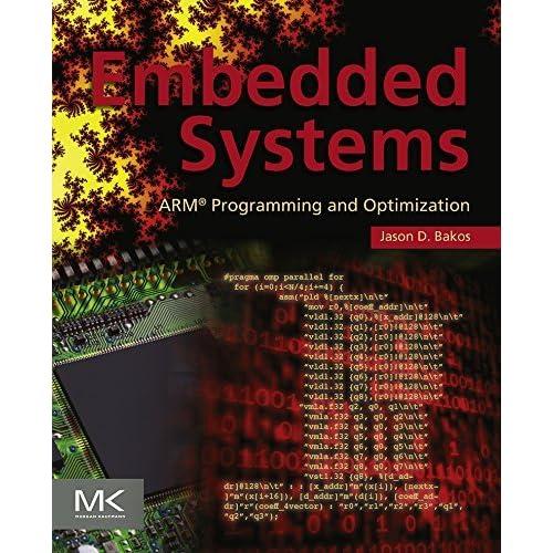embedded system synopsis