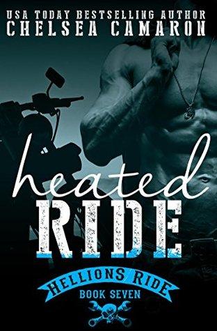 Heated Ride (Hellions Ride, #7)