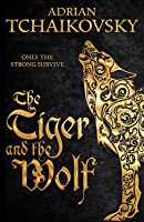 The Tiger and the Wolf (Echoes of the Fall, #1)
