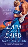 Lana and the Laird (Untamed Highlanders, #3)