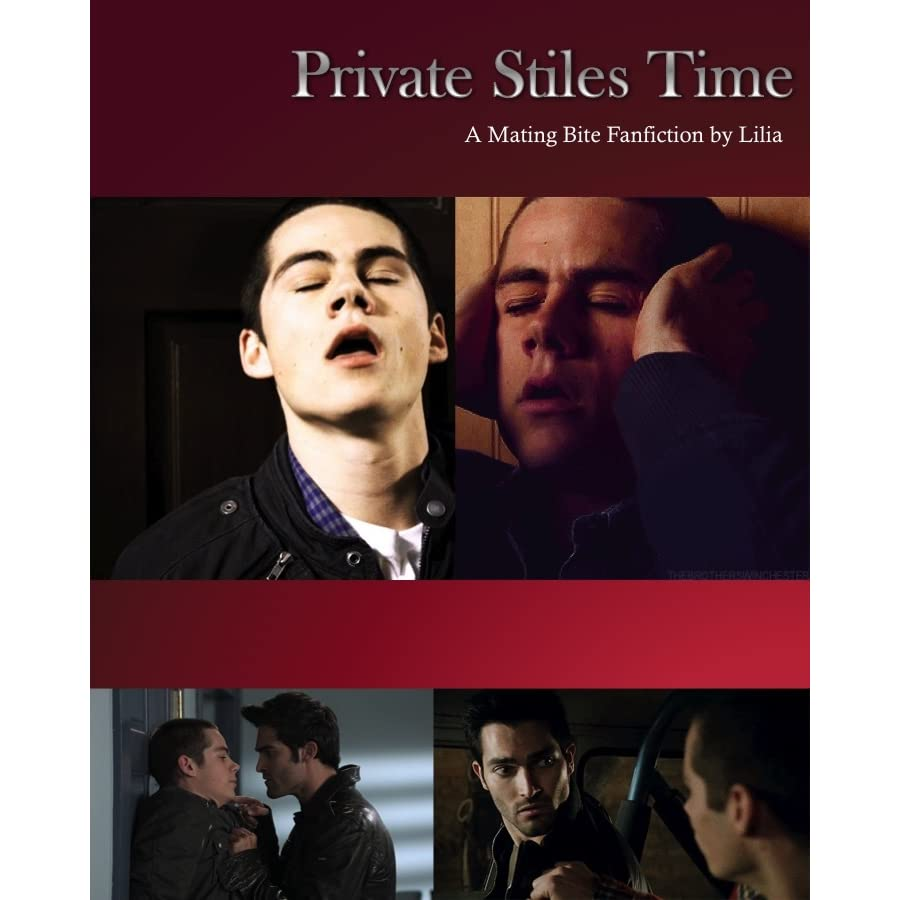 Private Stiles Time (Mating Bite #4) by Lilia