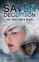 Saven Deception (Saven, #1)