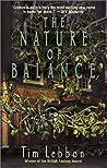 The Nature of Balance by Tim Lebbon