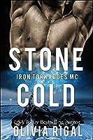 Stone Cold (Iron Tornadoes MC #1)