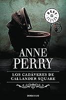 Callander Square : A Charlotte and Thomas Pitt Novel