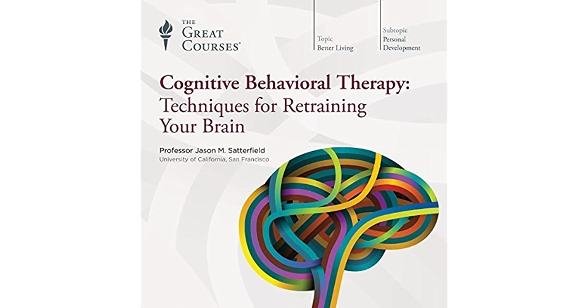 7 Best CBT Books for Learning CBT as a Therapist