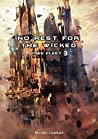 No Rest for the Wicked (Rise of the Free Fleet, #3)