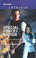 Special Forces Savior (Omega Sector: Critical Response, #1)