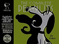 The Complete Peanuts Vol. 4: 1957-1958