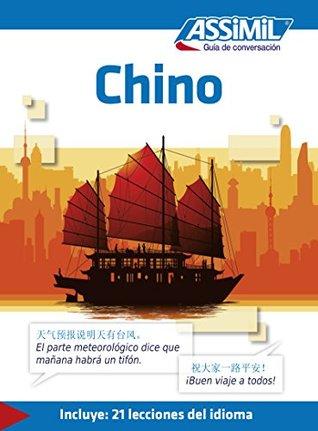 Chino - Guía de conversación: 1 (CONVERSATION)