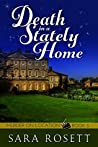 Death in a Stately Home (Murder on Location #3)