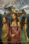 Serenity: Downtime and The Other Half #3