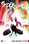 Spider-Gwen, Vol. 0 by Jason Latour