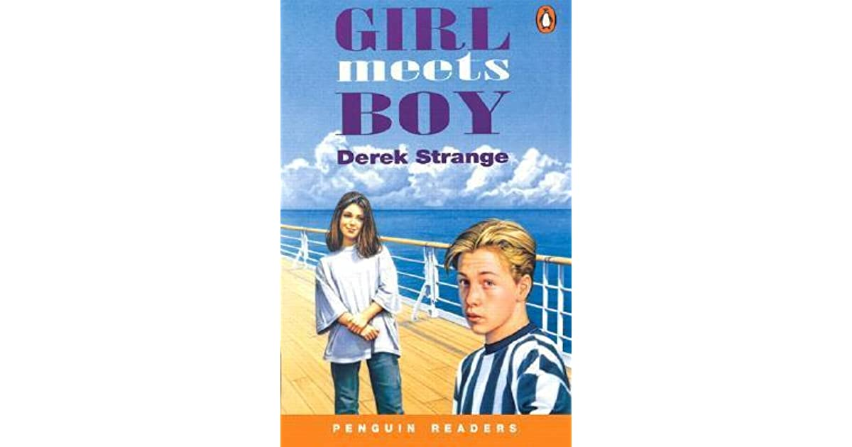 Novel Girl Meets Boy Pdf