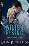 Twilight Rising (Psychic Justice Series #1.5)